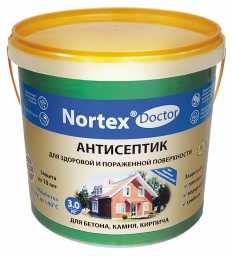 Nortex®-Doctor (НОРТЕКС®-ДОКТОР) для бетона 0,95 кг
